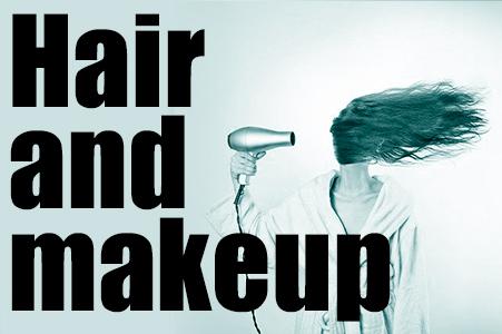 hairmake